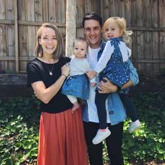 Jakin&hannahfamily