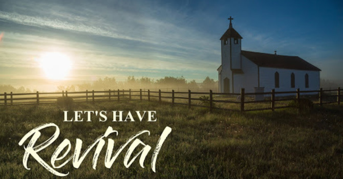 """""""What If All of Us Have Revival"""" A.M. Service with Rick Coram"""