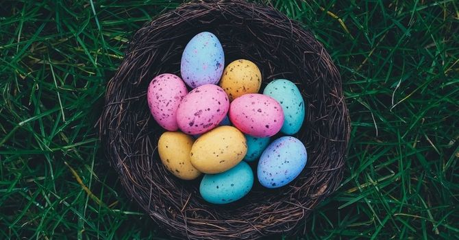 The Great Easter Scavenger Hunt image