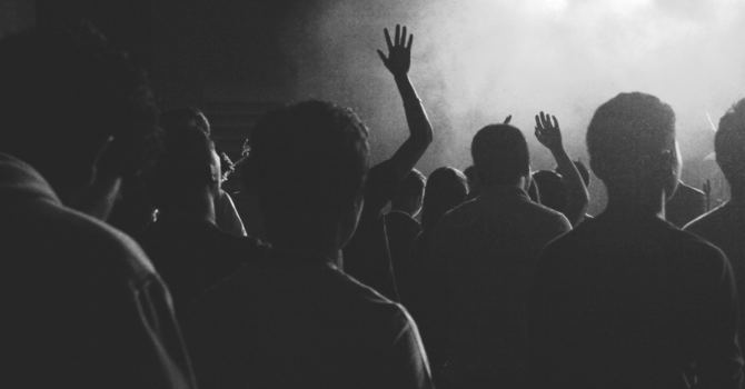 faith conference 21 | His Presence