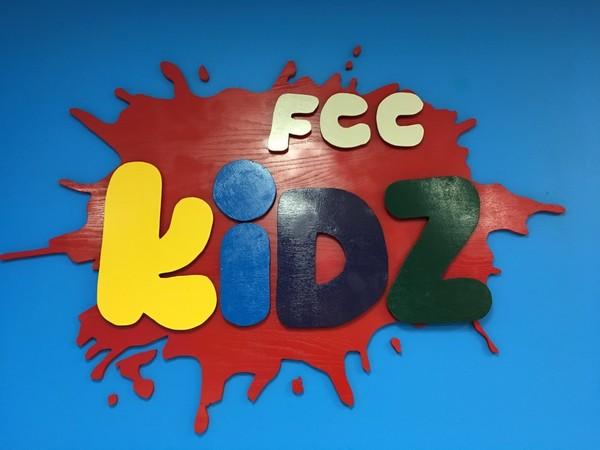 Nursery/Kidz Church