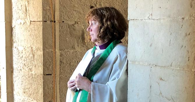 Praying through Holy Week  image