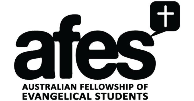 Australian Fellowship of Evangelical Students