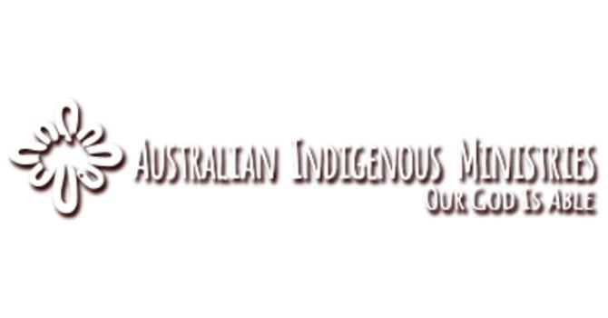Australian Indigenous Ministries