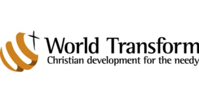 World Transform