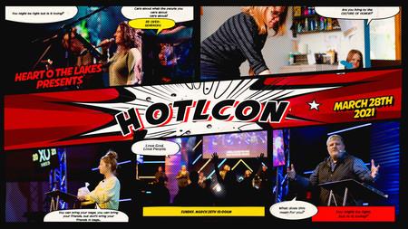 HOTLCON