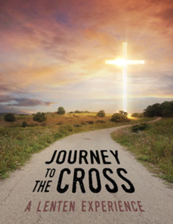 Journey to the Cross Prayer Vigil
