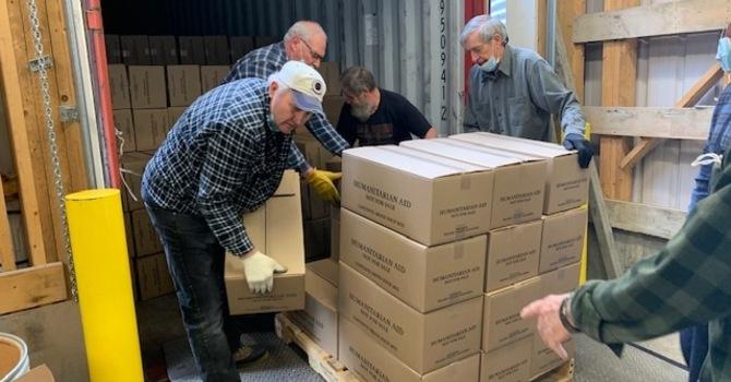 FH Canada Load to Guatemala! image
