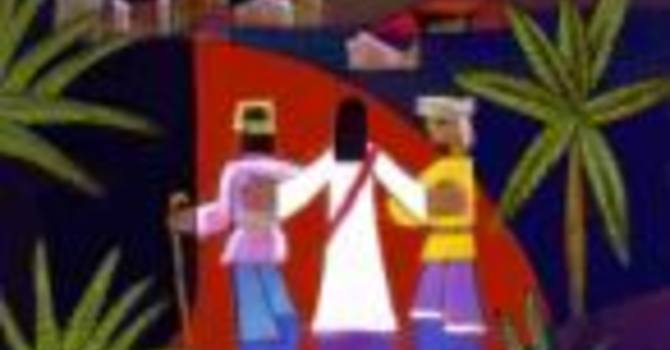 在后视镜中的耶稣   Jesus In The Rearview Mirror