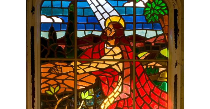A Holy Week Meditation image