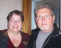 Gary & Karen Sorensen