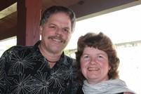 Graham & Jo-Ann Larsen