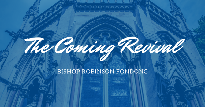 America, Trµmp, and Prerequisite of the Coming Revival (Part II)
