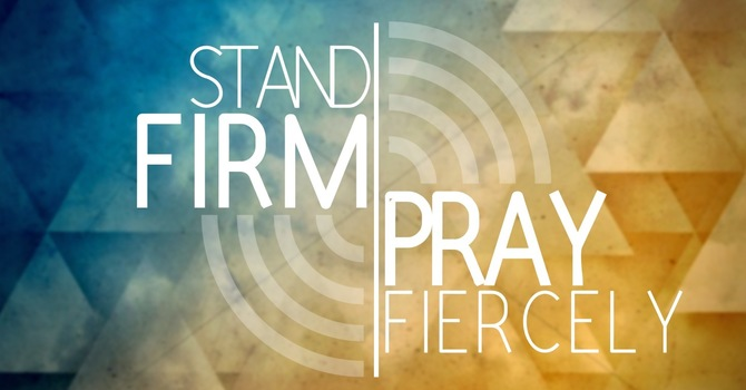 Praying in Grief