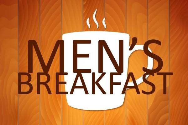 Men's Breakfast Zoom