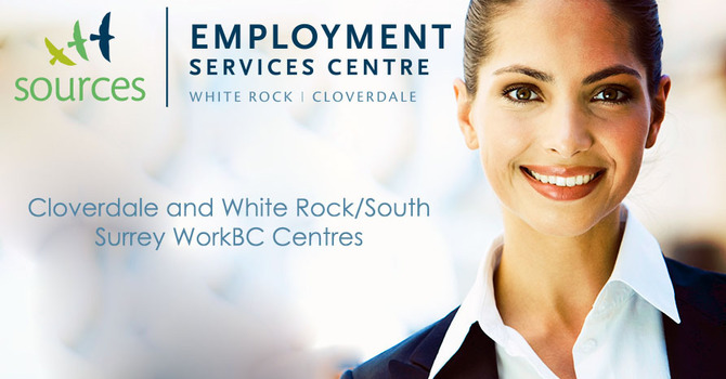Sources WorkBC Employment Services  & More