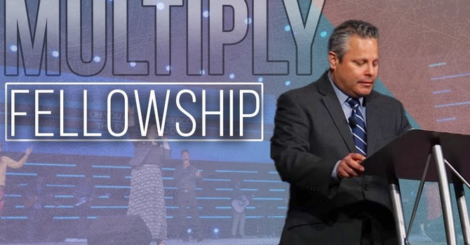 Fellowship | Pastor Tim Zuniga