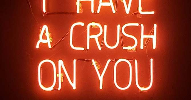 God Has a Crush on You image