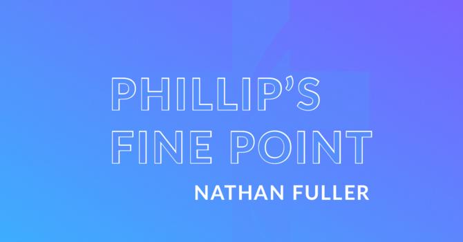 Phillip's Fine Point