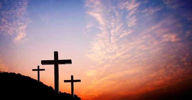 Friday - Holy Week image