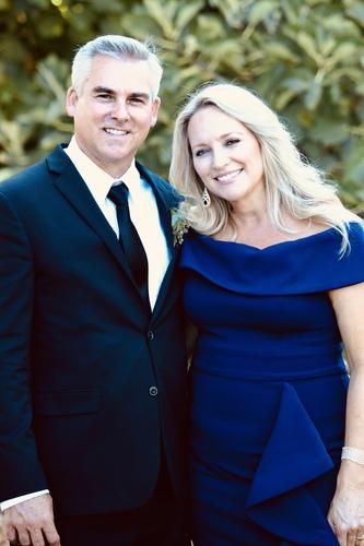 Steve & Carie Lounsbury