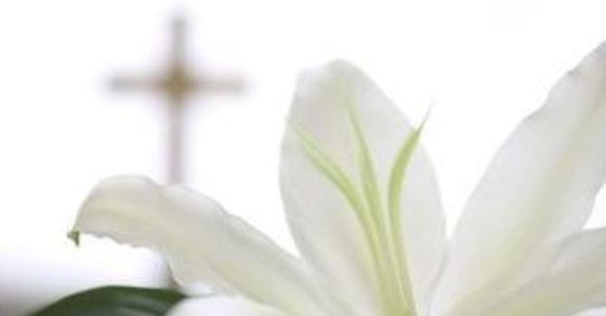 April 4, 2021 Easter Worship