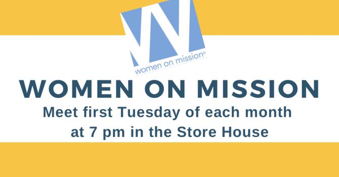 Women on Mission