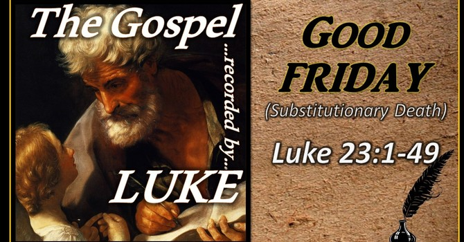 The Gospel of Luke 20 - Not At All What We Expected