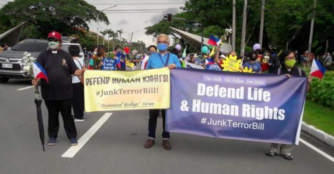Growing alarm as human rights abuses worsen in Philippines image
