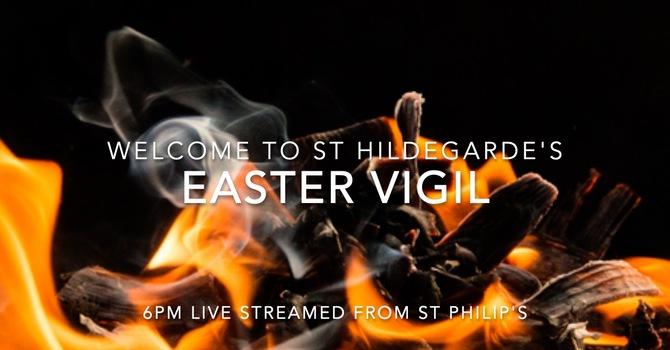 Easter Vigil image