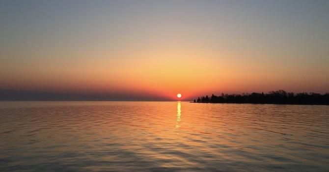 Easter Sunrise 2021 image