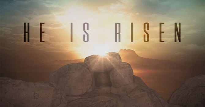 Resurrection Hope Today image