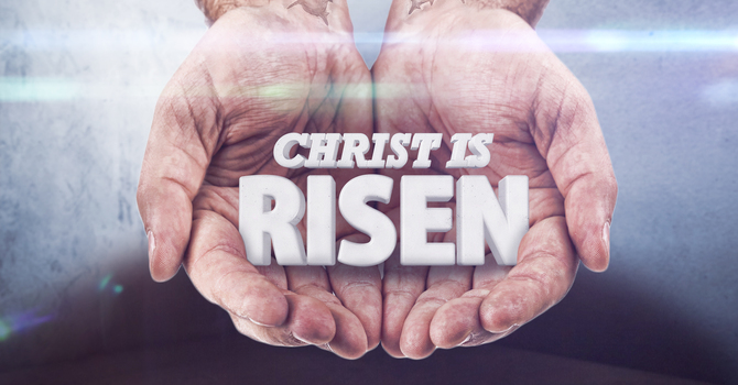 Blinded by Religion (Easter Sunrise Service)