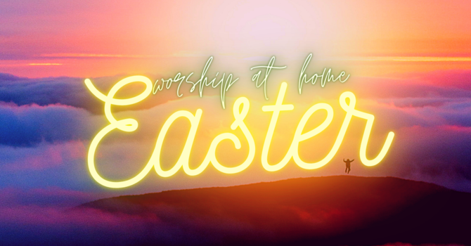 Easter Sunday | Made Whole By God