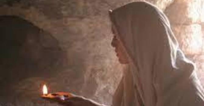 Gospel of John 20: 1-18 image