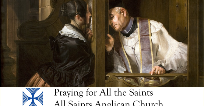 Cochrane Prayer Night April 7, 2021