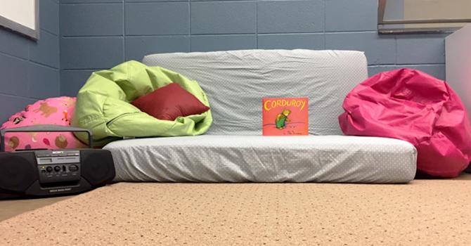 Epworth Quiet Room image