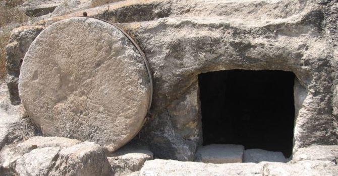 Easter Sunday April 4, 2021
