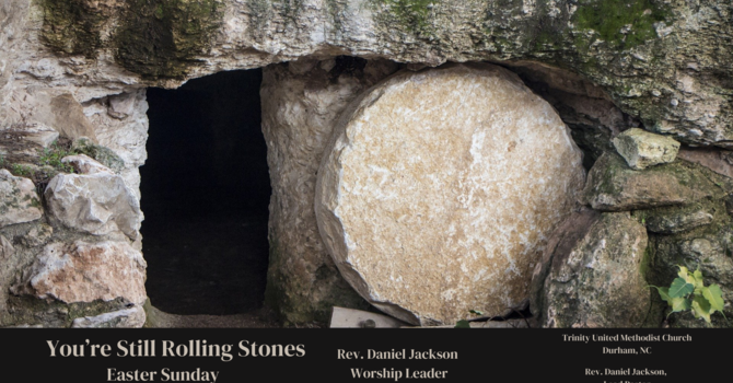 You're Still Rolling Stones