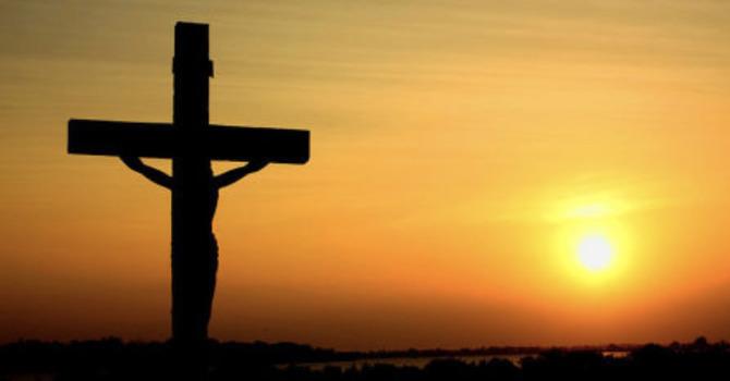 Lenten Evening Series March 21, 2021