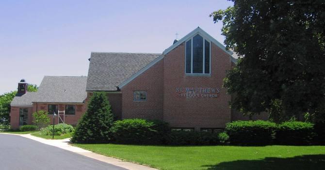 St. Matthew, Princeton
