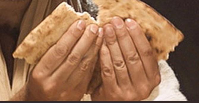 Jesus Establishes the New Covenant