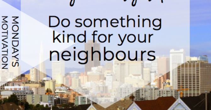 Love Your City Tip image