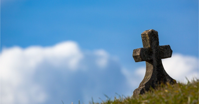 Why do Believers die? image