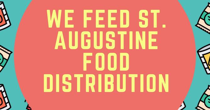 We Feed St. Augustine Food Distribution