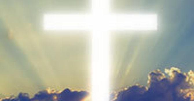 Reflection: Easter Sunday April 4