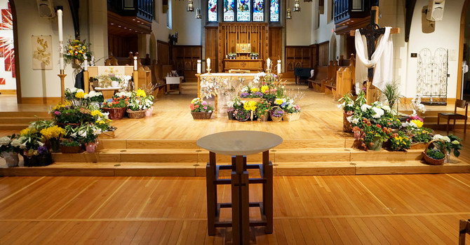 Sunday of the Resurrection