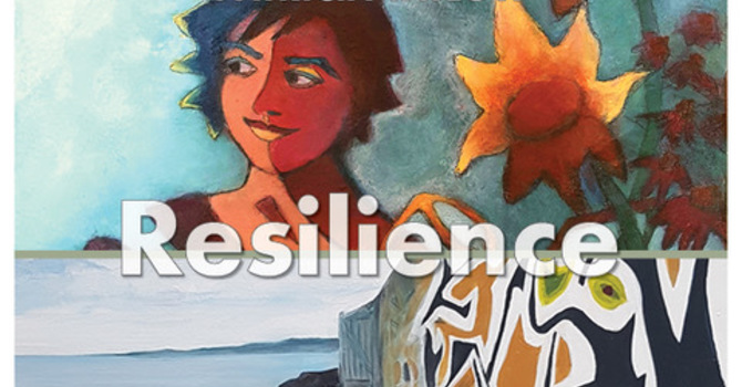 May Chapel Gallery Exhibit:  Resilience image