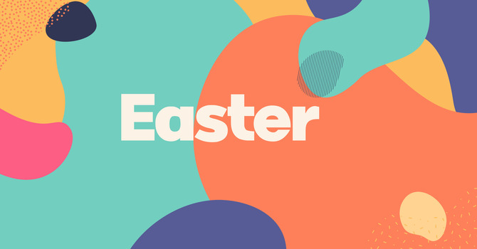 Easter: Believe to Achieve