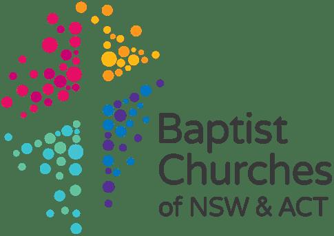NSW ACT Baptist Logo